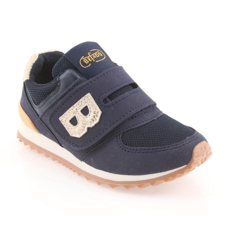 Sapatos infantis Befado até 23 cm 516X038 retrato 2