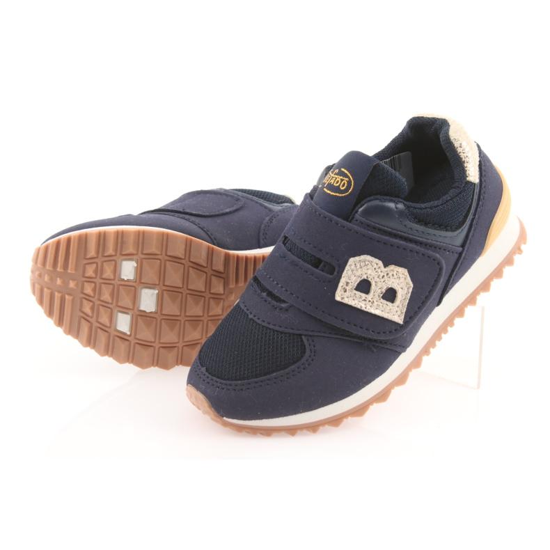 Sapatos infantis Befado até 23 cm 516X038 retrato 6