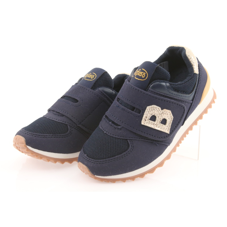 Sapatos infantis Befado até 23 cm 516X038 retrato 4