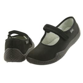 Sapatos femininos Befado pu - jovens 197D002 preto 5