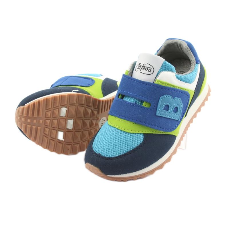 Sapatos infantis Befado até 23 cm 516X043 retrato 5