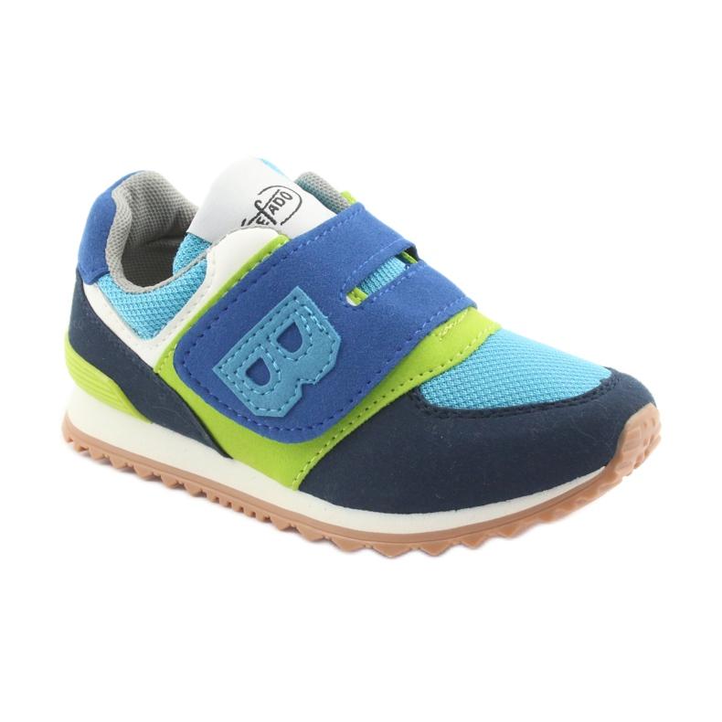 Sapatos infantis Befado até 23 cm 516X043 retrato 2