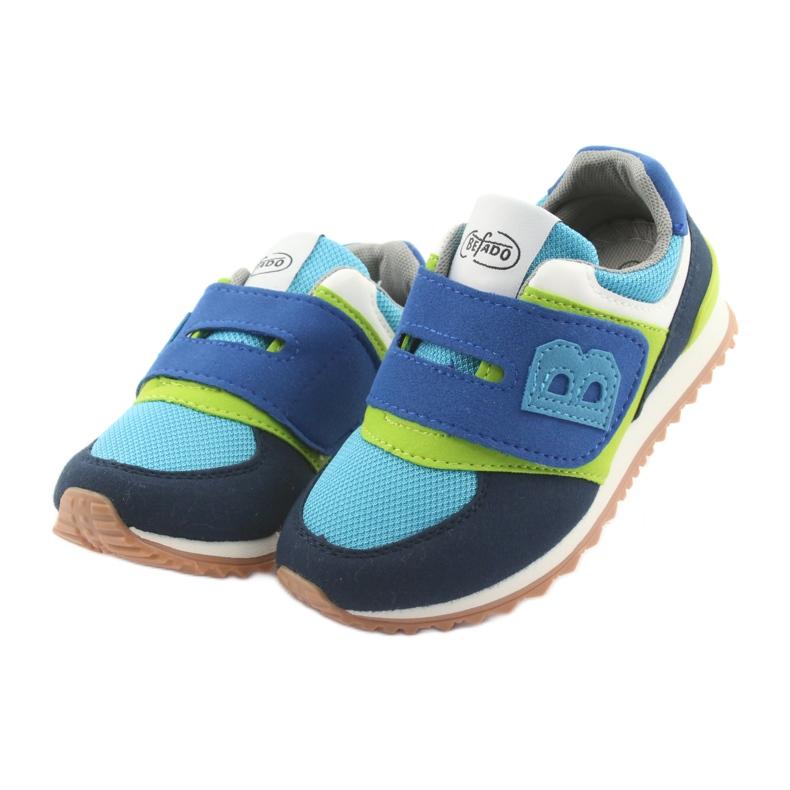 Sapatos infantis Befado até 23 cm 516X043 retrato 4