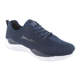 Sports masculino amarrado DK SC2352 azul marinho marinha 1