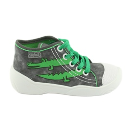Calçado infantil Befado 218P053 1