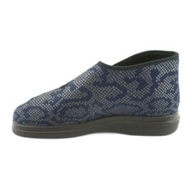Sapatos femininos Befado pu 986D009 3