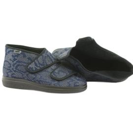 Sapatos femininos Befado pu 986D009 5