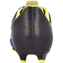 Sapatos de futebol Puma evoSPEED 4.5 Fg M 10359204 azul azul 1