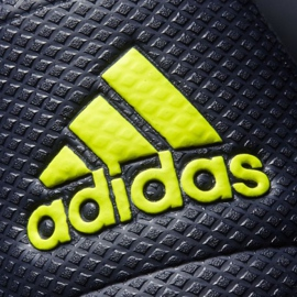 Sapatos de futebol adidas Copa 17.3 Fg M S77143 multicolorido preto, amarelo 3
