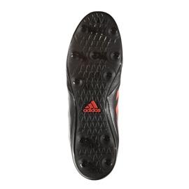 Sapatos de futebol adidas Copa 17.3 Fg M S77144 preto preto, laranja 2