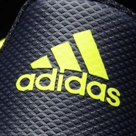 Sapatos de futebol adidas Copa 17.4 FxG M S77162 preto, amarelo preto 3
