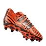 Sapatos de futebol adidas Nemeziz 17.4 FxG M S80610 laranja laranja 1