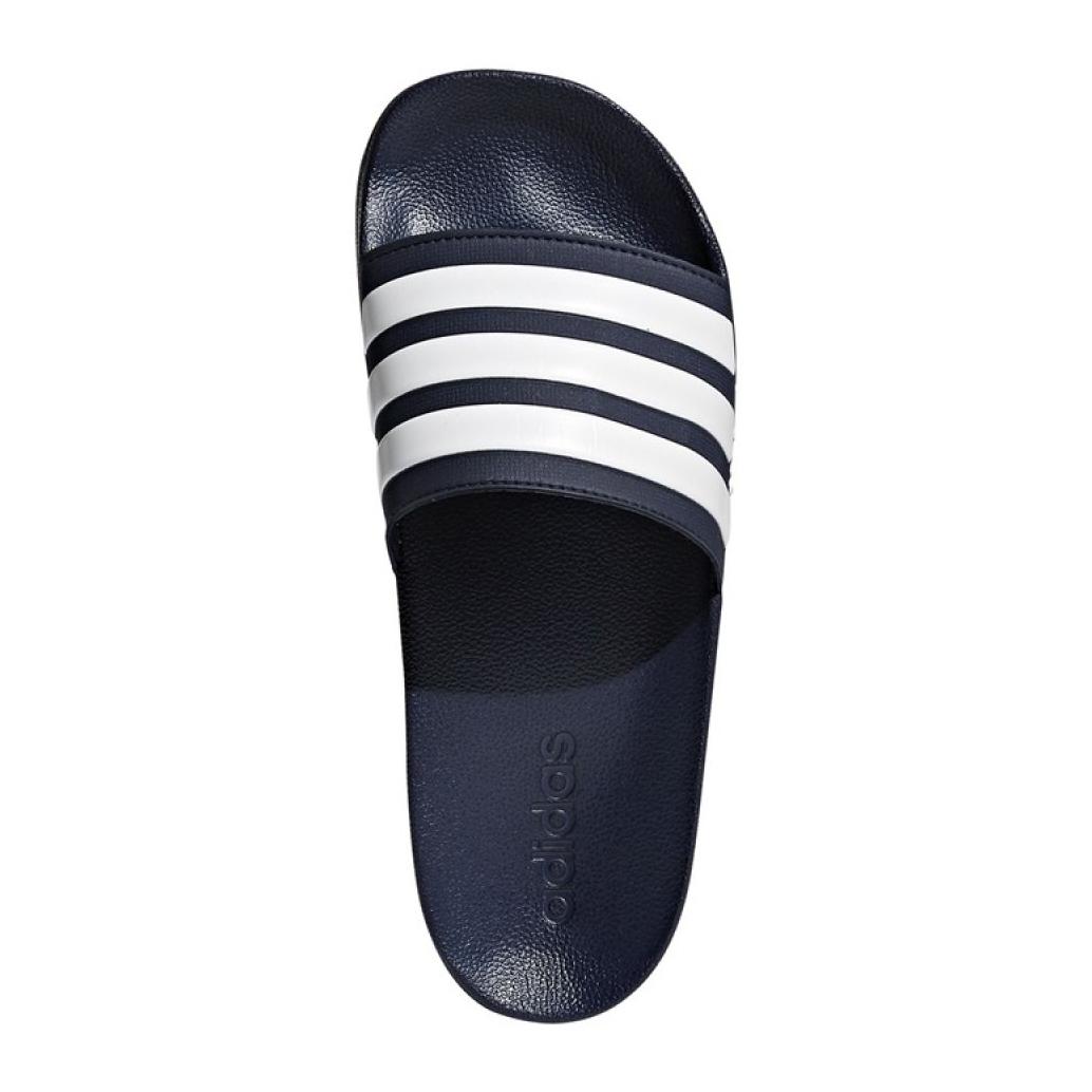 Chinelos Adidas femininos ButyModne.pl