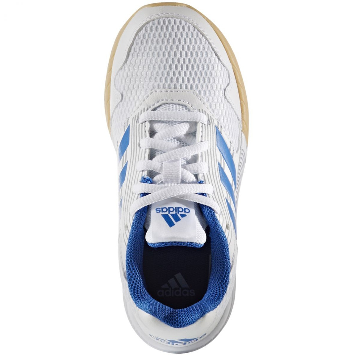 Sapatos Adidas Alta Run Jr BA9426 branco