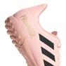 Ténis Adidas Predator Tango 18.4 Tf Jr DB2339 -de-rosa -de-rosa 4