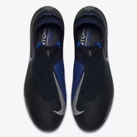 Botas de futebol Nike Phantom Vsn Elite Df Sg Pro Ac M AO3264-004 preto preto 2