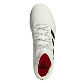 Sapatos de interior adidas Nemeziz 18.3 In M D97989 branco branco 2