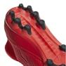 Chuteiras de futebol adidas Predator 19.3 Ag M D97944 vermelho vermelho 3