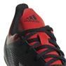 Sapatos de interior adidas X 18.4 In M BB9405 preto preto 3
