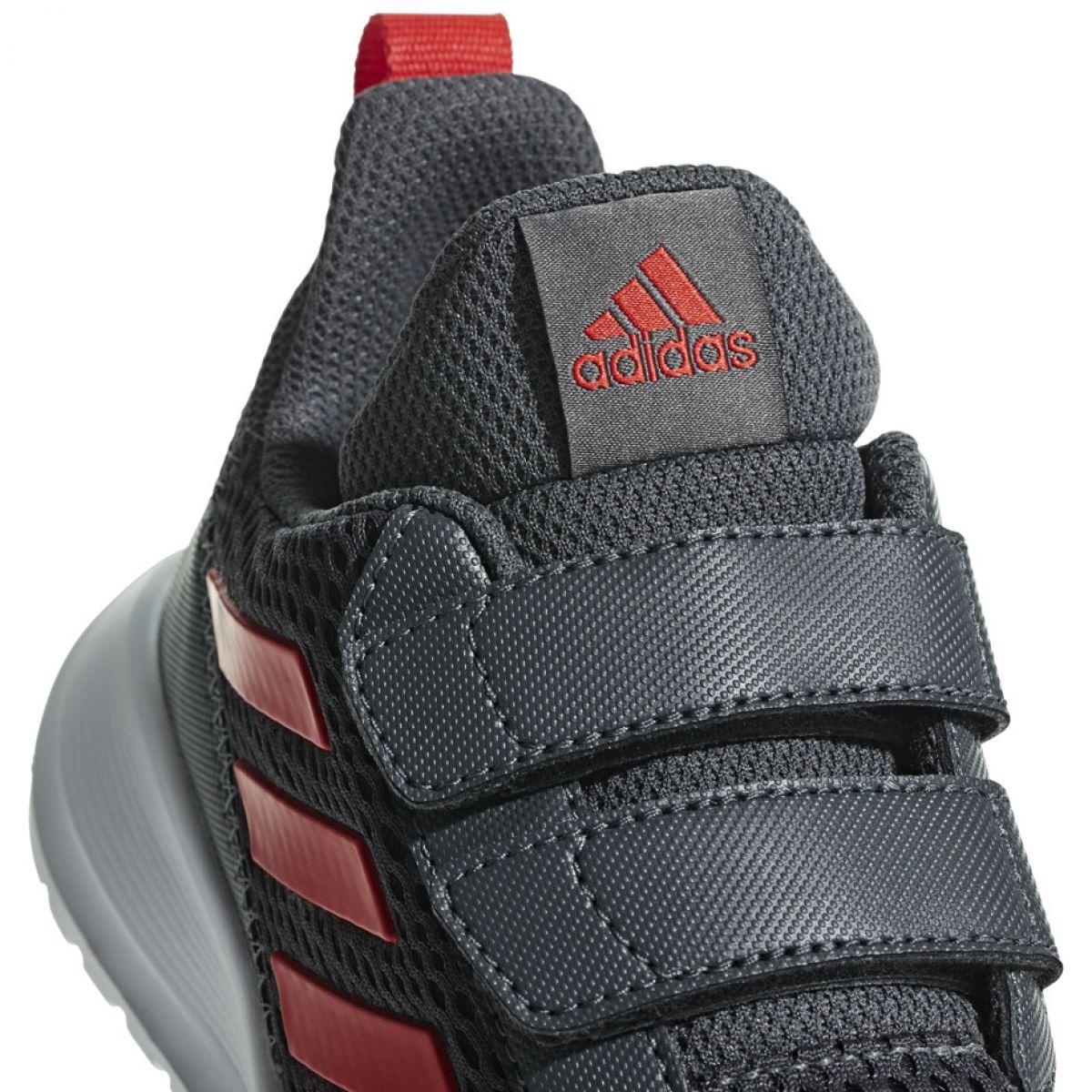 Calçado Adidas AltaRun Cf Jr CG6896 preto