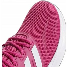 Sapatilhas de running adidas Runfalcon W F36219 -de-rosa 1