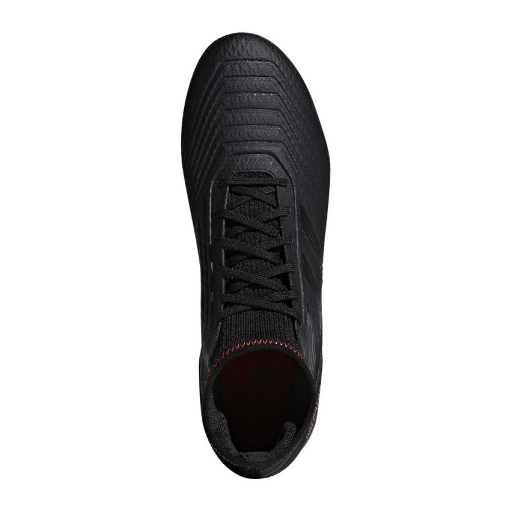 Chuteiras de futebol adidas Predator 19.3 Fg M D97942 preto multicolorido