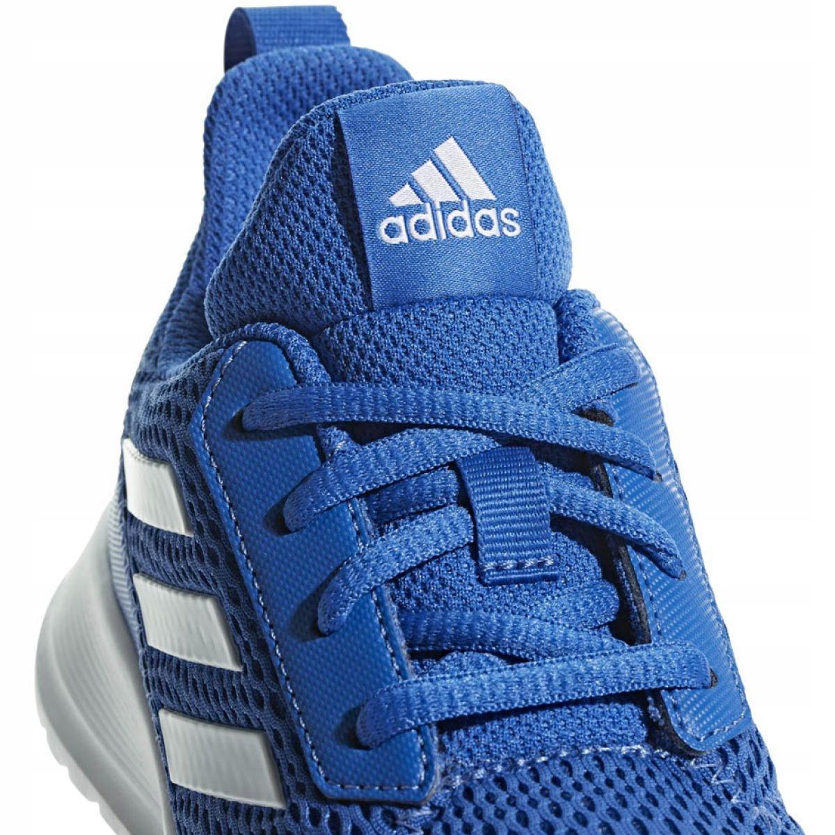 Tênis Infantil Adidas AltaRun Azul e Branco