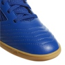Sapatos Indoor adidas Predator 19.4 Na Sala Jr CM8550 azul azul 4