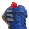 Sapatos Indoor adidas Predator 19.4 Na Sala Jr CM8550 azul azul 6