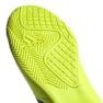 Sapatos de interior adidas Nemeziz 18.4 In M BB9469 amarelo amarelo 5