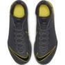 Sapatos de interior Nike Mercurial Superfly X 6 Clube Ic Jr AH7346-070 cinza de grafite 2