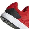 Tênis de corrida adidas Galaxy 4 M F36160 vermelho 4