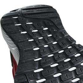 Tênis de corrida adidas Galaxy 4 M F36160 vermelho 6