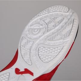 Sapatos de interior Joma Top Flex Nobuck 806 TOPNS.806.IN vermelho vermelho 2