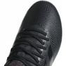 Chuteiras de futebol adidas Nemeziz 18.3 Fg Jr D98016 preto preto 5