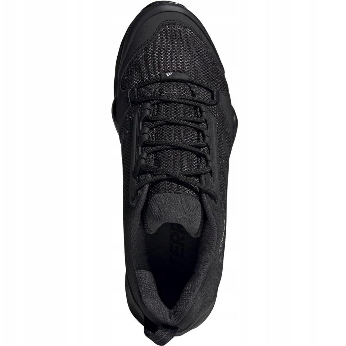 Sapatos de trekking adidas Terrex AX3 M BC0524 preto