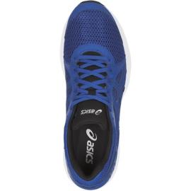 Sapatos Asics Jolt 2 M 1011A167-400 azul 1