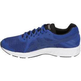 Sapatos Asics Jolt 2 M 1011A167-400 azul 2