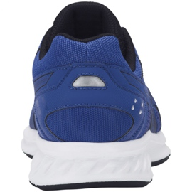 Sapatos Asics Jolt 2 M 1011A167-400 azul 3