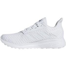 Sapatilhas de running adidas Duramo 9 W F34772 branco 1