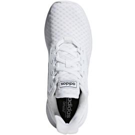 Sapatilhas de running adidas Duramo 9 W F34772 branco 2