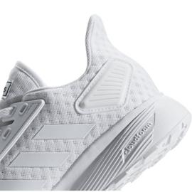 Sapatilhas de running adidas Duramo 9 W F34772 branco 4