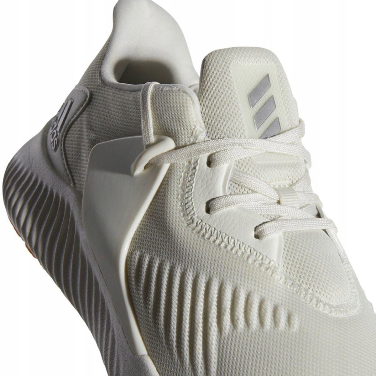 Sapatilhas adidas Alphabounce rc 2 m M D96523 branco