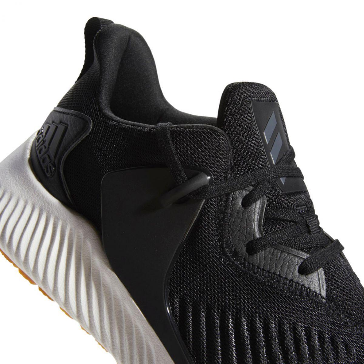 Sapatilhas Adidas Alphabounce Rc 2 M D96524 preto