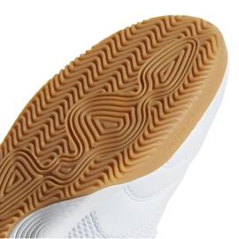 Sapatos de interior adidas Copa 19.3 Na Sala M BC0559 branco branco 5