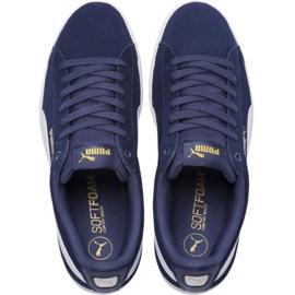 Sapatos Puma Vikky W 362624 22 marinha 1