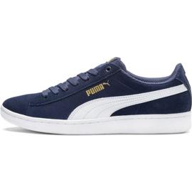 Sapatos Puma Vikky W 362624 22 marinha 2