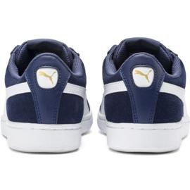 Sapatos Puma Vikky W 362624 22 marinha 4