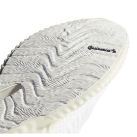 Tênis de corrida adidas Alphabounce Instinct M BD7111 branco 8