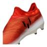 Sapatos de futebol adidas Messi 16+ Pureagility Fg M BB1870 vermelho vermelho 2